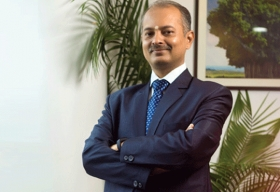 Mani Kant Singh, Head IT & CISO, ORBIS Financial Corporation Ltd