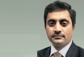 Dr. Ashish Bharadwaj, CIO, Laureate International Universities