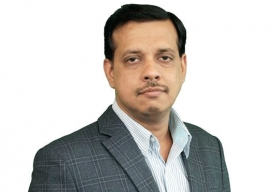 Puneet Sachdev, Chief Architect Practice Head Agile DevOps and Product Engineering, NIIT Technologies Limited