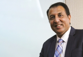 Zuzar Tinwalla, CIO,  Standard Charted Bank India