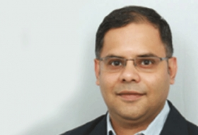 Balaji Parthasarathy, Director IT Applications, VMware